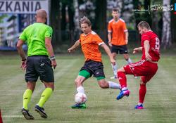 Lechia otrzymała licencje na grę w III lidze
