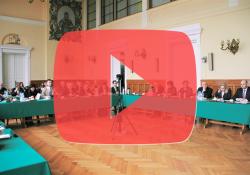 XXXV nadzwyczajna sesja Rady Miejskiej Tomaszowa Mazowieckiego [TRANSMISJA]