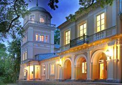Zmiany w tomaszowskim muzeum